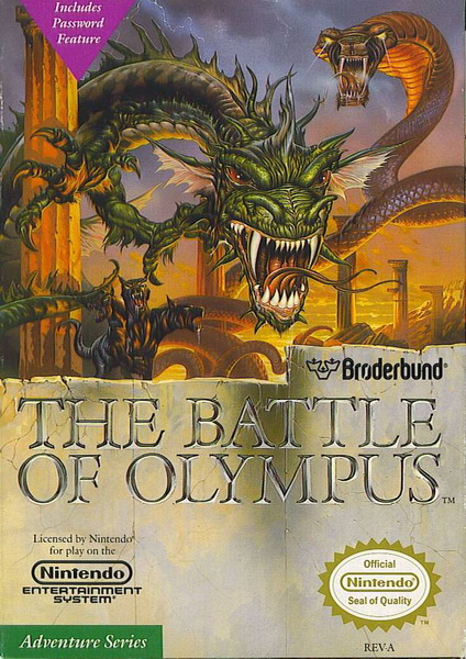 BattleOlympus